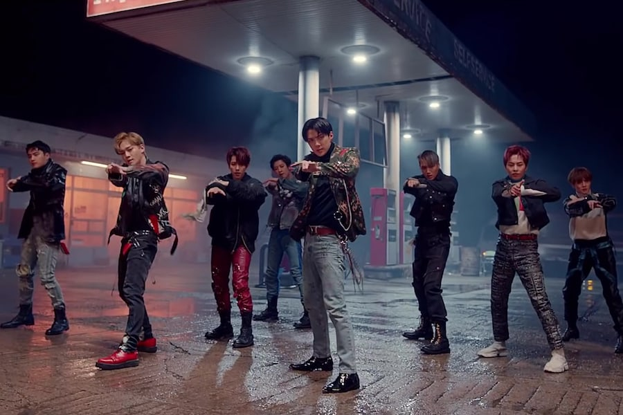 "test Twitter Media - #EXO's ""Love Shot"" Becomes Their Fastest MV To Reach 200 Million Views  https://t.co/LpFtY2zZ4g https://t.co/BUutx40Na1"