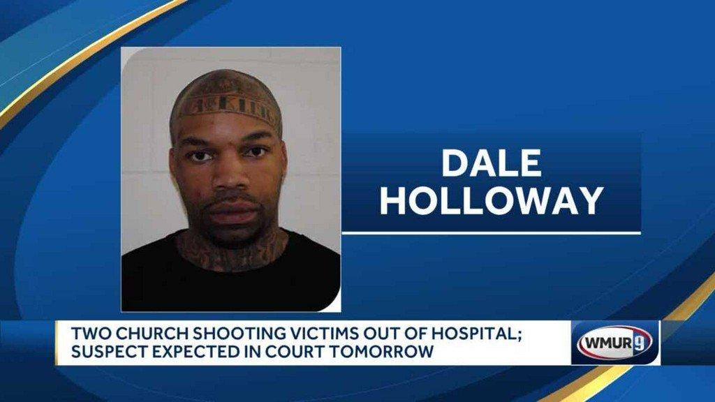 test Twitter Media - Arraignment set for man charged in church shooting; 1 victim still in hospital https://t.co/3VKomlJgr5 https://t.co/NpZuyI0psU