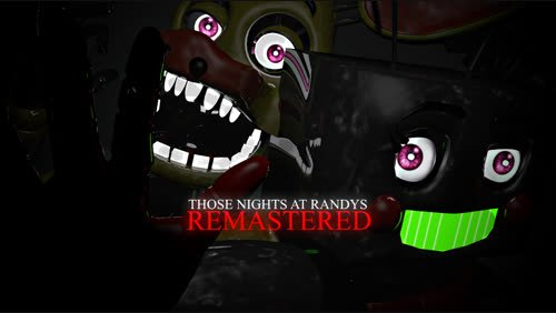 test Twitter Media - Those Nights At Randys REMASTERED #fnaf https://t.co/pXOihWOQIJ