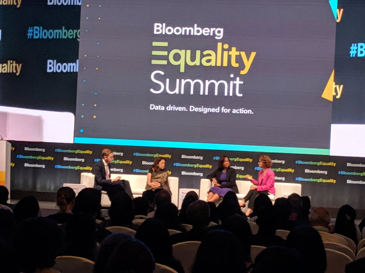 test Twitter Media - #BloombergEquality summit. @davidmmerritt discusses women in the workforce. https://t.co/y20uIAqTKA https://t.co/yYg8tBbMCz