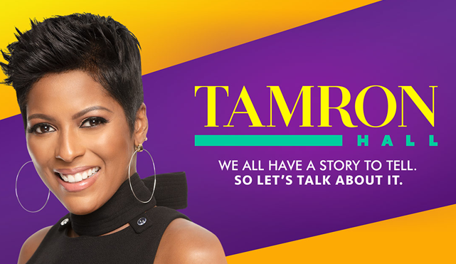 test Twitter Media - Find out how you could win a chance to see a live taping of Tamron Hall!   Watch Tamron Hall, weekdays at 3PM on WTAE Channel 4.  https://t.co/HVrNpPosju https://t.co/5yrEeyHV7P