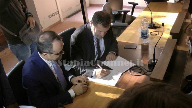 test Twitter Media - #Cronaca #Castellammare - Museo archeologico alla Reggia, primo passo verso la valorizzazione degli scavi LEGGI LA NEWS: https://t.co/HrHL9Me7BM https://t.co/YKyjAlAGYj