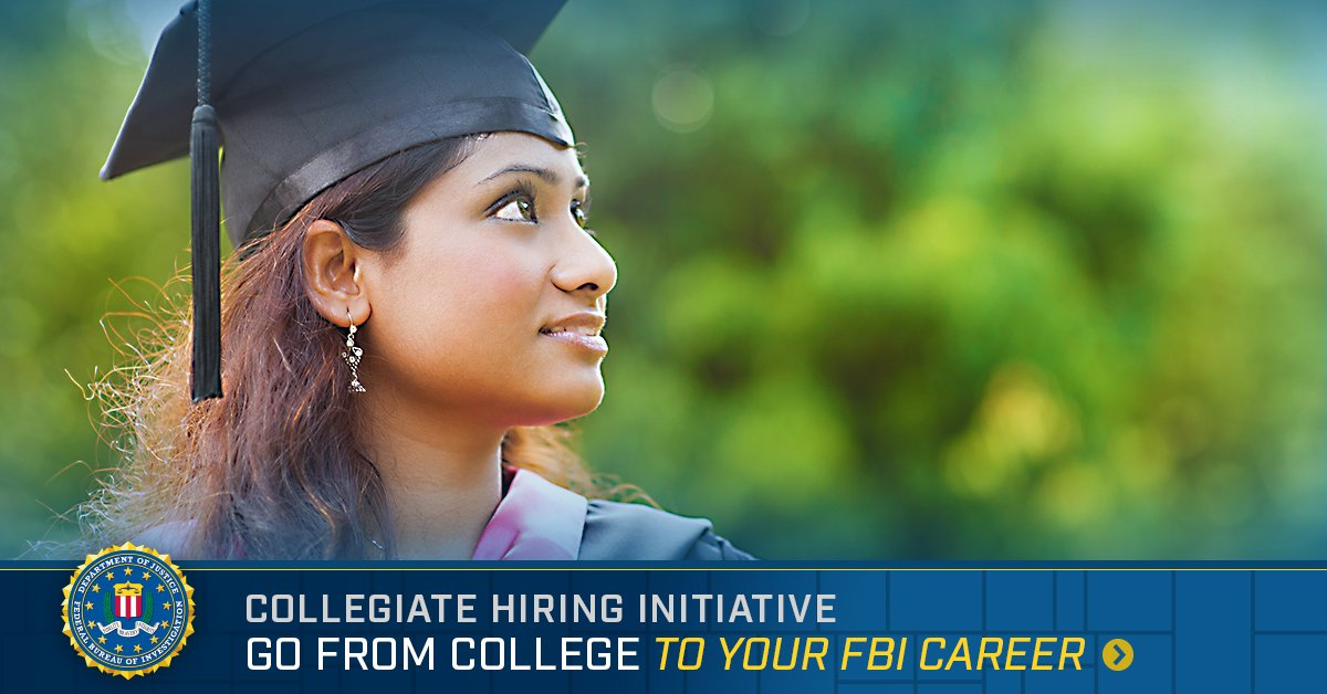 test Twitter Media - Today the application closes for the #FBI Collegiate Hiring Initiative. Apply to join our ranks in a full-time, permanent position and start your career serving the American people. https://t.co/moikVPl9C9 https://t.co/SyooMXeyqJ