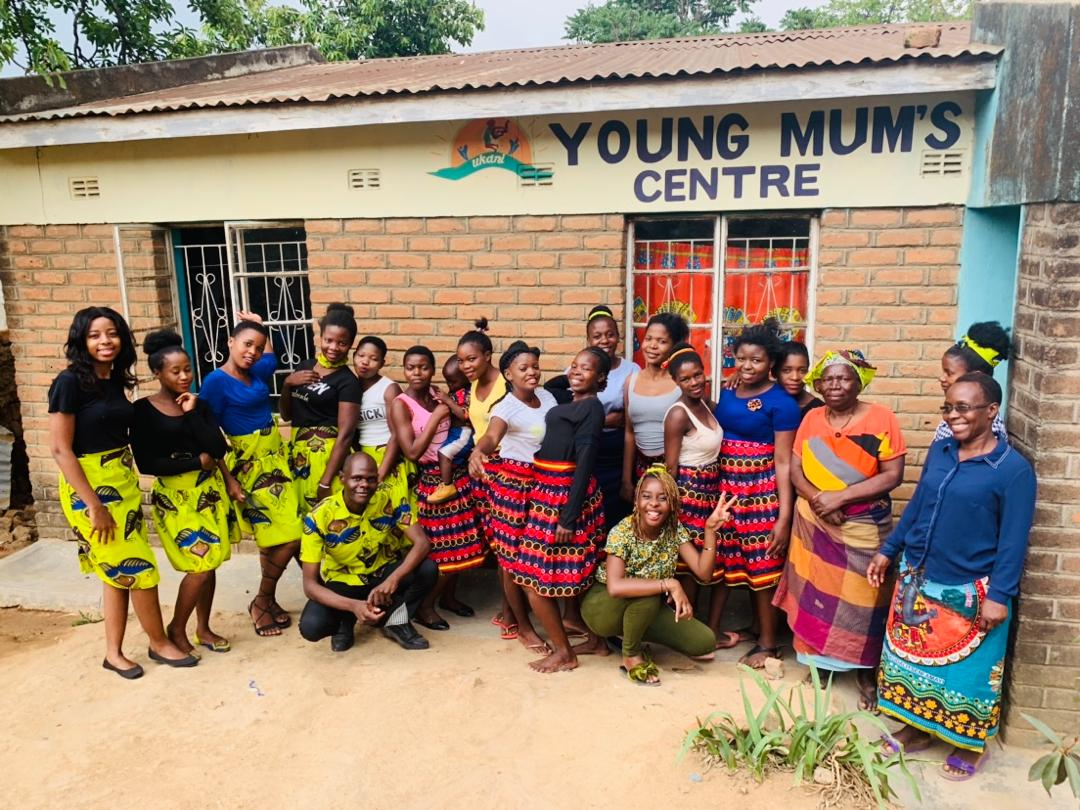 test Twitter Media - To the women that raise us. In grace and in strength. We celebrate you. As we continue to work with the young mothers in Ndirande, we celebrate all they are this mothers day and all they will become. Super proud of their progress, they made their own outfits 🔥 #HappyMothersDay❤️ https://t.co/rjgyjbxyke