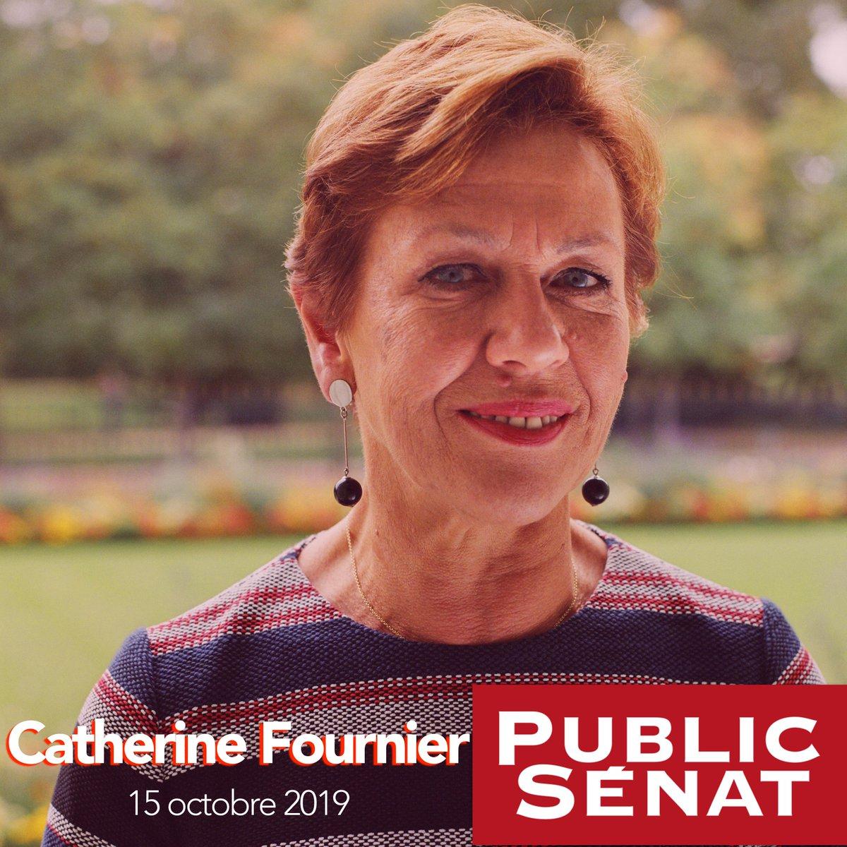 RT @UC_Senat: #DANSLESMÉDIAS  La sénatrice @FournierSenat est en duplex sur @publicsenat pour évoquer le Brexit