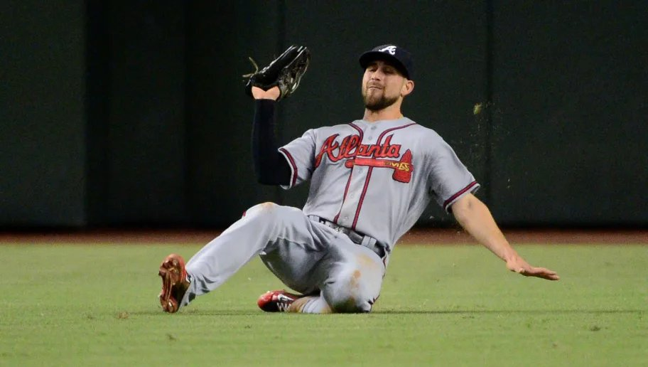 test Twitter Media - Ender Inciarte only played 491 innings in the field this season.  He still leads all major-leaguers in Statcast's Outs Above Average with 66 since they started tracking the stat in 2016.  #Braves #WeDontHateAdvancedStats https://t.co/CM0qH2oZdp