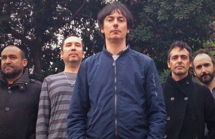 """test Twitter Media - Ignacio Franzani conversó con Alejandro Gómez, vocalista y líder de Solar, uno de los grupos más reconocidos de la escena noventera nacional 🎶, sobre """"El Tiempo"""", el nuevo álbum de la banda💿. Escucha sus canciones en el #ViajeSinRumbo de hoy🚀-> https://t.co/0r8NZc4zHv https://t.co/hMAry6znZN"""