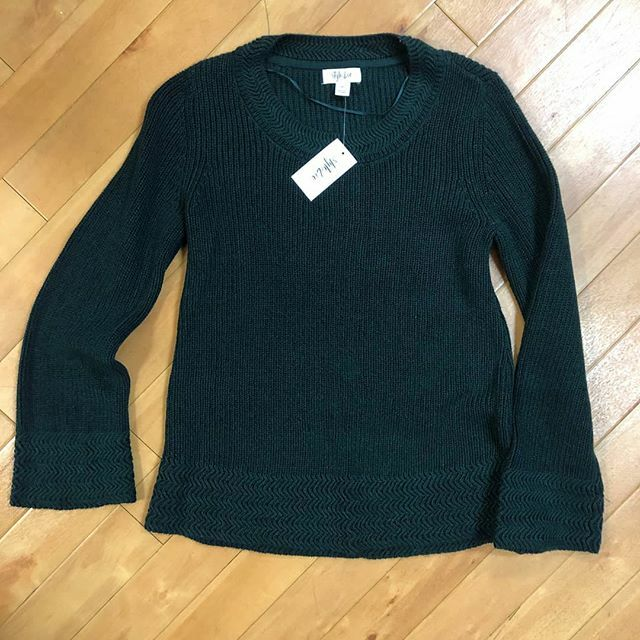 test Twitter Media - #FallFashion 🍂 . Style and Co Sweater Sz. XS $14 152-3030 . . ♻️Gently Used Resale♻️  . . Gotta have it? We do phone orders! Call: 610-455-1500 or Shop: 785 W Sproul Rd, Hours: Mon- Sat: 10-9, Sun: 12-6 We ship and deliver free t… https://t.co/5aKo1YrvmX https://t.co/5DCwOo4nDn
