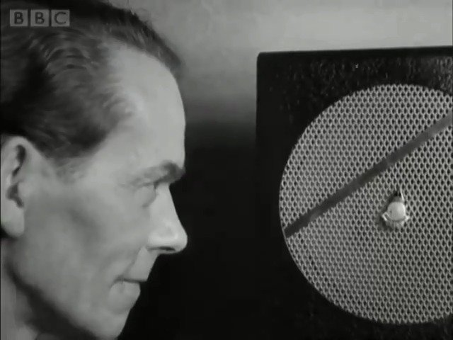 #OnThisDay 1949: England and South Africa were linked through the magic of radio. https://t.co/BpTODBlaRZ