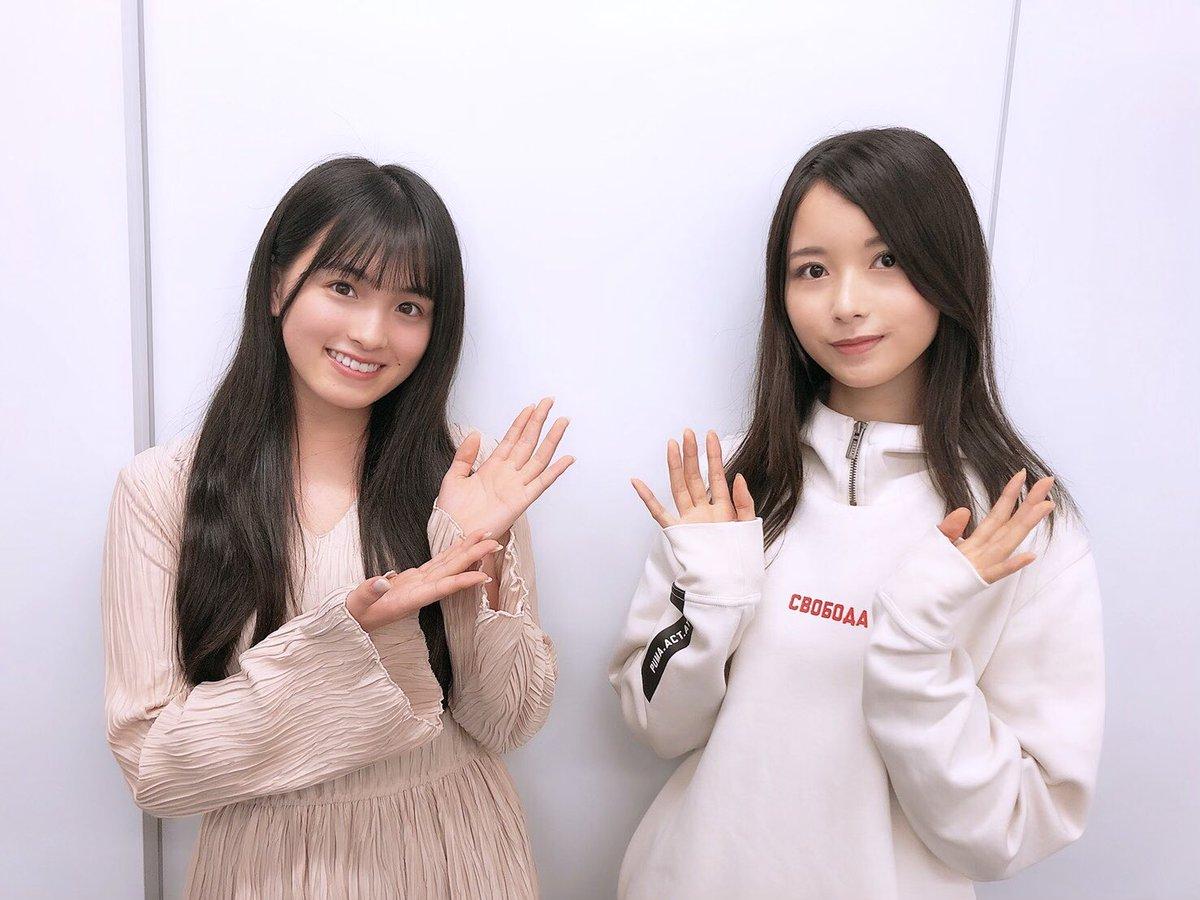 test ツイッターメディア - この後、20:05頃〜NHKラジオ第1「らじらー!サンデー」に大園桃子、佐々木琴子が出演します!  みなさま、ぜひお聴きください!  #nhkらじらー https://t.co/hzCr8uBoqH
