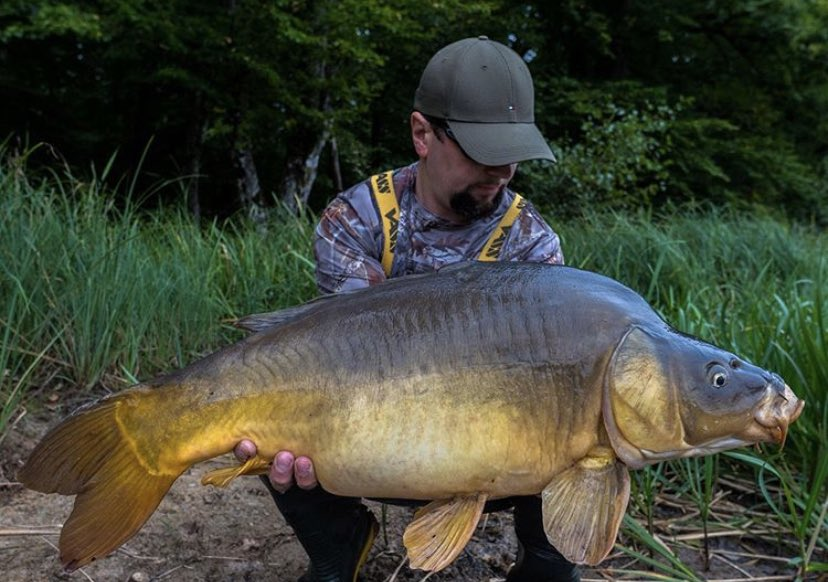 Big <b>Shout</b> to that man Victor, one for a little while back 💪🏻🎣  @TheCARPbible   #Carp
