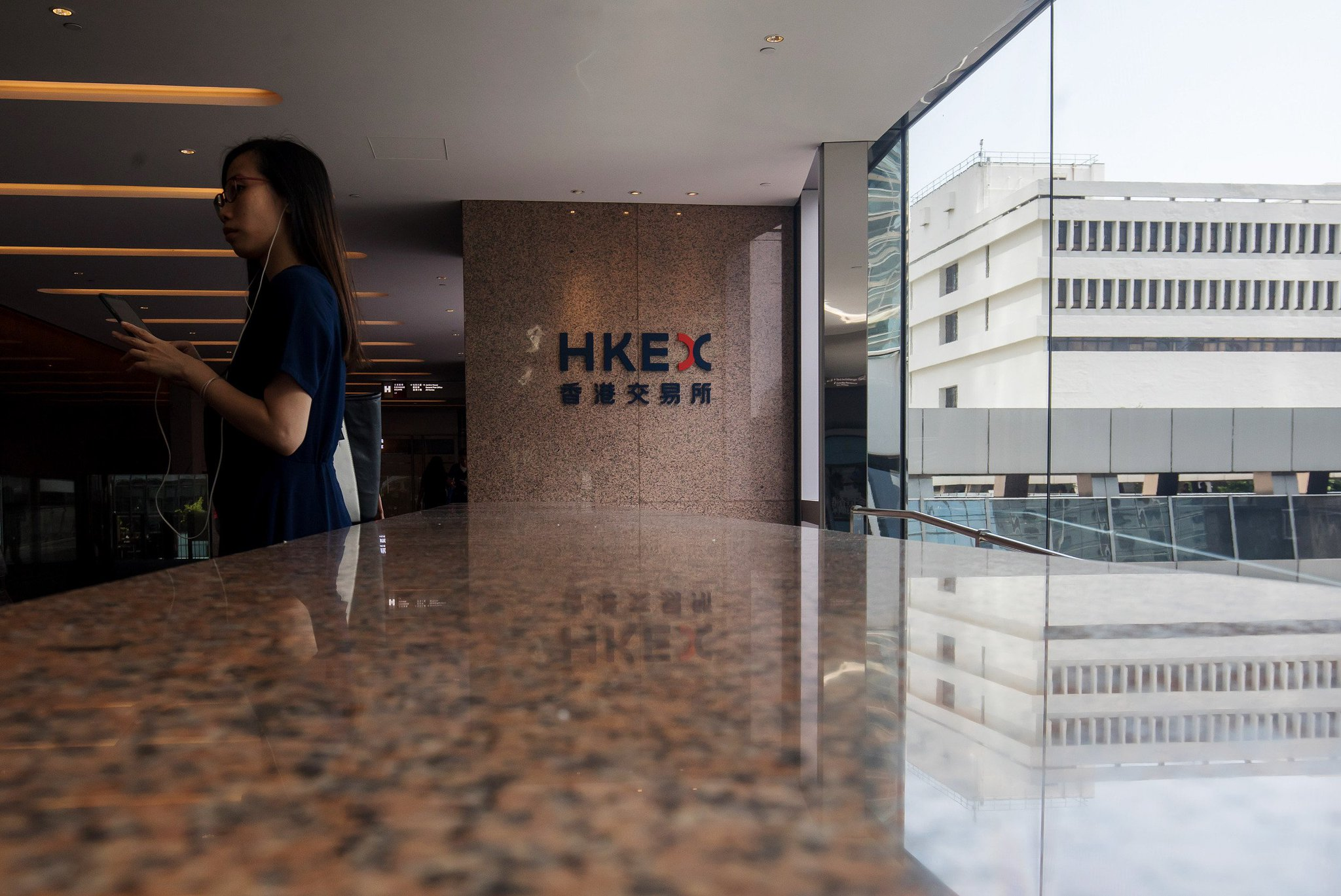 Hong Kong's stock market capitalization was HK$30.6 trillion at the end of September 2019, a decrease of 5 percent from HK$32.2 trillion at the end of September 2018: #HKEX https://t.co/zafj7f59wi