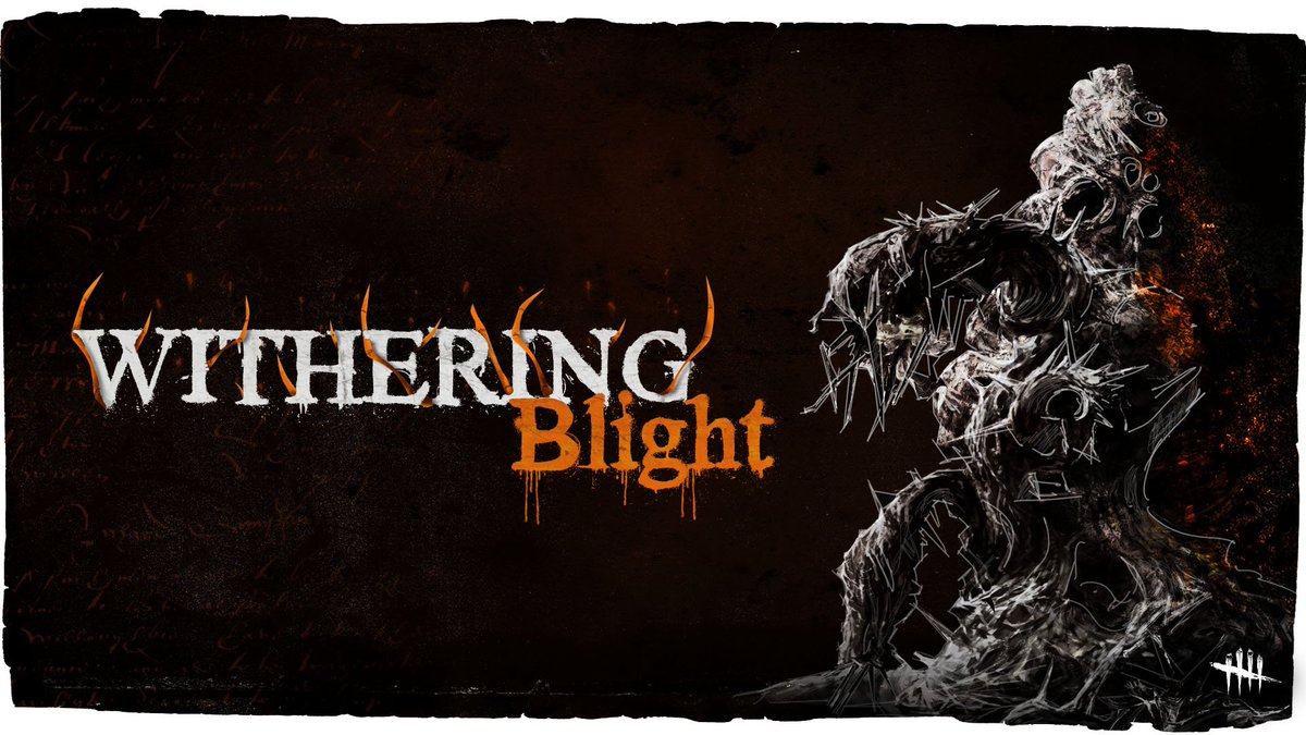 test Twitter Media - The Withering Blight event is coming soon! We don't want you to go unprepared, so here's an overview of what's to come: https://t.co/vzJwiYRDvm #DeadbyDaylight #DBD https://t.co/YB1EwAnakb