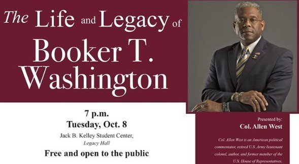 """test Twitter Media - From our discussion tonight at @WTAMU on the """"Life and Legacy of Booker T. Washington.""""  #BookerTWashington #BlackHistory #bcot #BlackTwitter #AACONS #WTAMU #tcot https://t.co/J4Ae8oZNmC https://t.co/k4wIQMSRPd"""