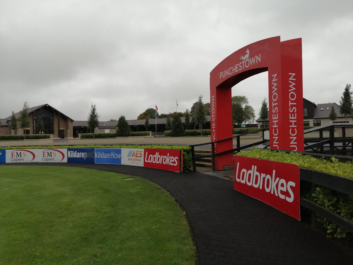 test Twitter Media - We're back in @punchestownrace today for day 2 of their mid-week fixture, 1st race is off at 2.05pm. #BackInTown #PTown #IrishRacing @RacingTV @HRIRacing @IsFearrAnStar @Ladbrokes https://t.co/moJTYNFir1