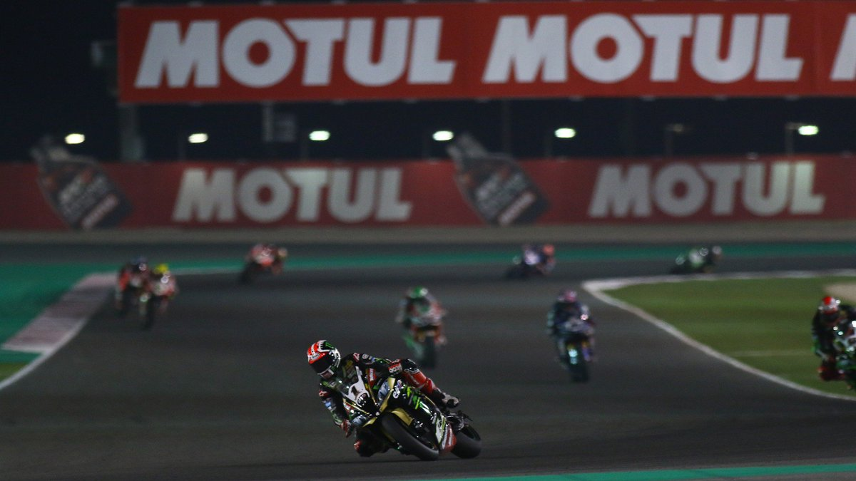 test Twitter Media - MOTUL named Event Main Sponsor for the #WorldSBK Qatar Round  French lubricant company set to back up the final round for the 2019 season  #QATWorldSBK 🇶🇦  📃| #WorldSBK     https://t.co/X4FlyxLnJw https://t.co/AmSPFJvyNm