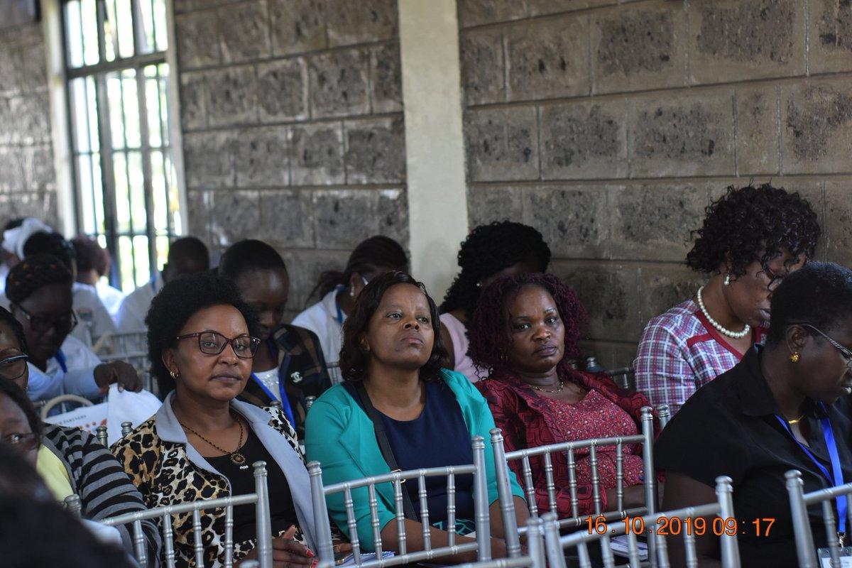 test Twitter Media - Delegates @sanofi Diabetes Nurses Symposium during the @nnakenya #NNAK61stASC. https://t.co/KnbxDURtWB