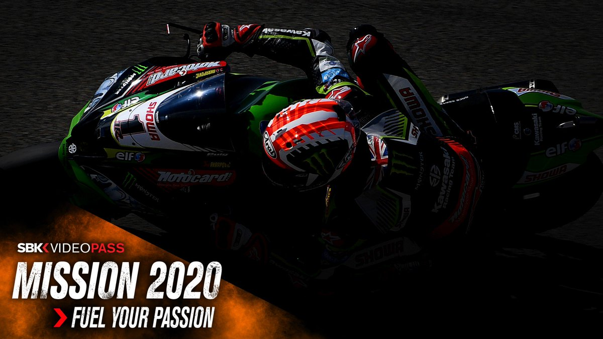 test Twitter Media - Mission 2020: Can @KRT_WorldSBK remain the Invincibles of #WorldSBK?  The Japanese titans will go for six next season, but can they handle the increased competition?  📃| #WorldSBK     https://t.co/ZtRlPRAPqj https://t.co/L6RUKYa2Bq