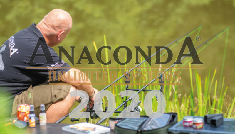 Ajout du catalogue Anaconda 2020 : https://t.co/cFrfHkXHyU #carp #carpfishing #fishing #carpe #<b>Pe