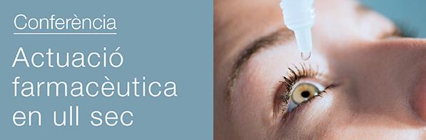 test Twitter Media - Què és l'ull sec👁️?  Quines són les seves causes i simptomatologia?  Què podem indicar des de la farmàcia comunitària? 👉Actuació farmacèutica en ull sec [Conferència] 🗓️24/10. 14 h  📌COFB ❗️Inscripcions obertes  ℹ️ https://t.co/293AALyhxr https://t.co/zqH8egQpeH