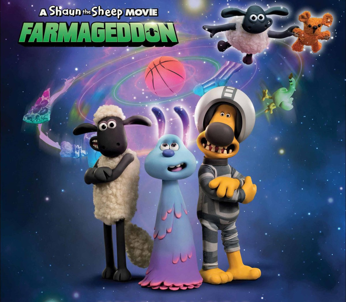 "test Twitter Media - watch movie A Shaun the Sheep Movie: Farmageddon streaming free @Shaun123movie  Watch full Movie Online ""A Shaun the Sheep Movie: Farmageddon"" Animation, Comedy 