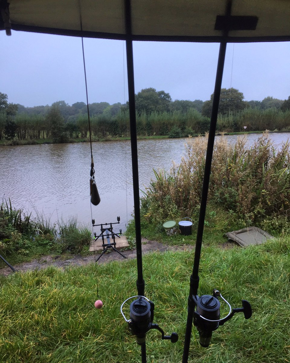 Its been a few months so glad to be back out 🎣 #<b>Fishinglife</b> #carplife #carpfishing #chille