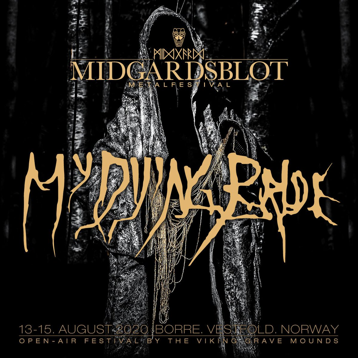 My Dying Bride (@Official_MDB)