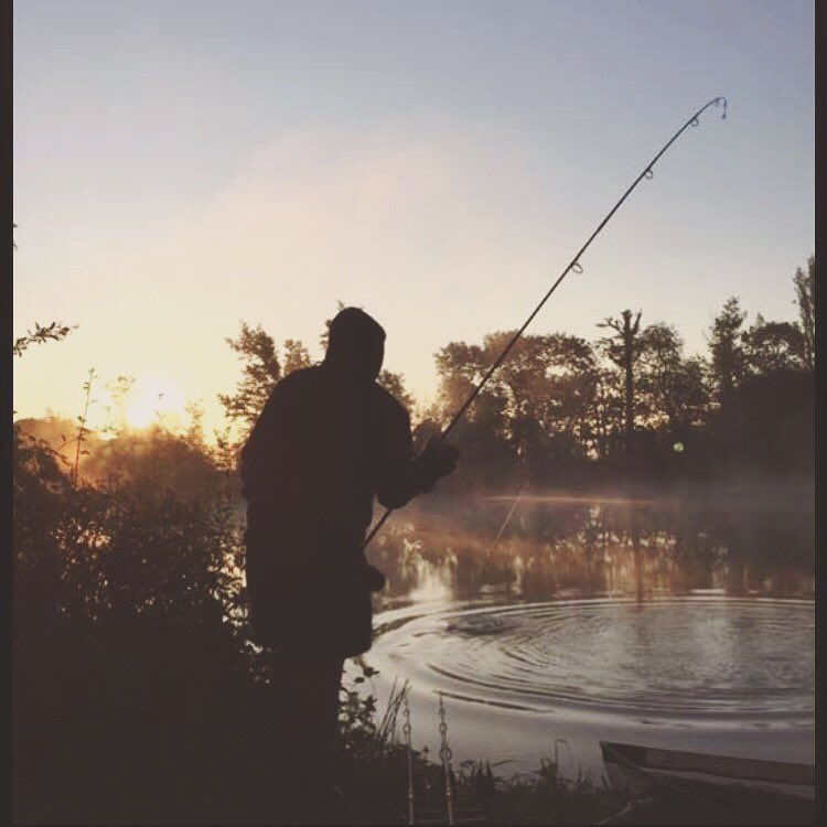 The mornings when it all comes together #team<b>Taska</b> #dnabaits #summer #carpfishing #fishing #f