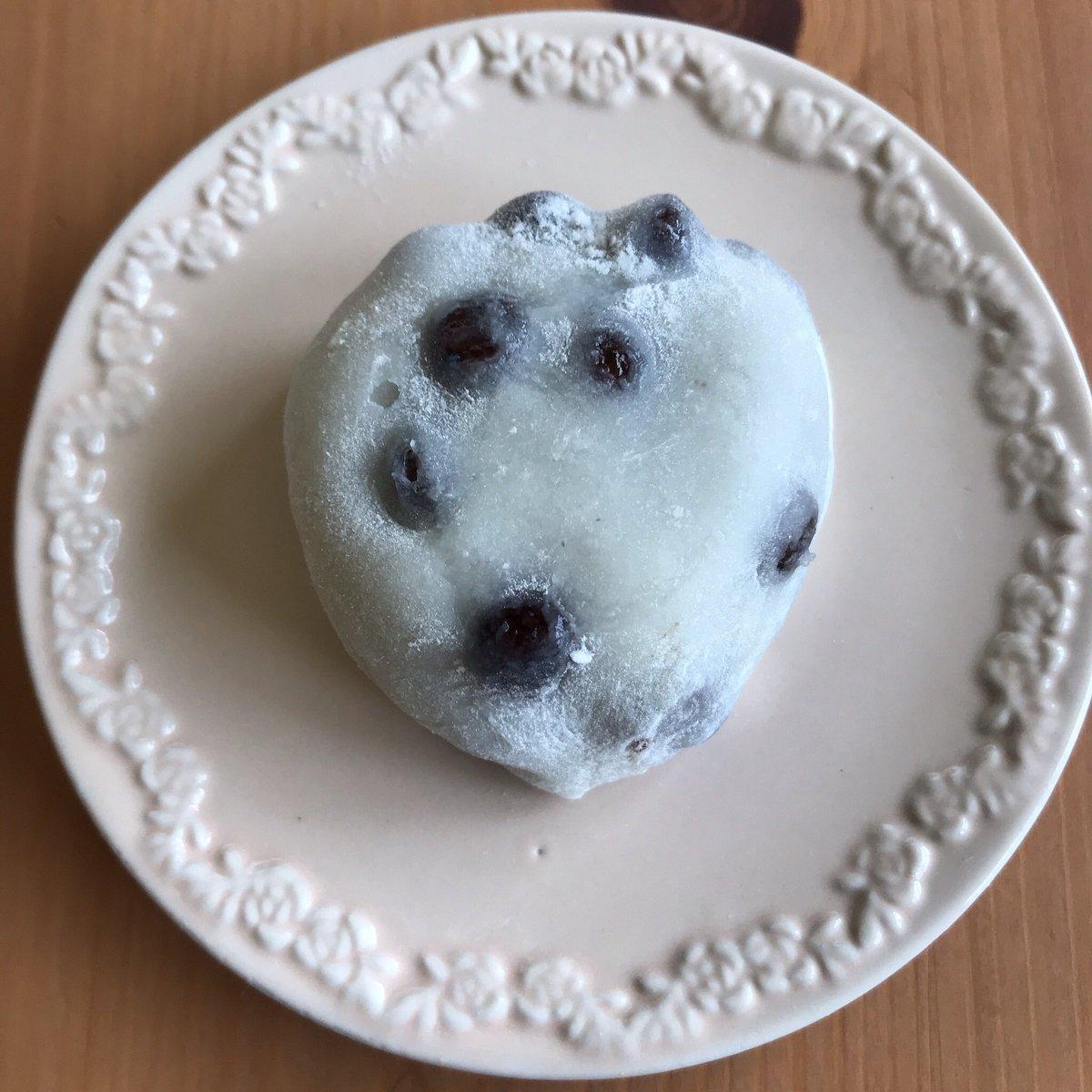 test ツイッターメディア - 出町ふたばの豆餅も栗だけ水無月も美味しかったです‼️ https://t.co/D0jj1iQGrx