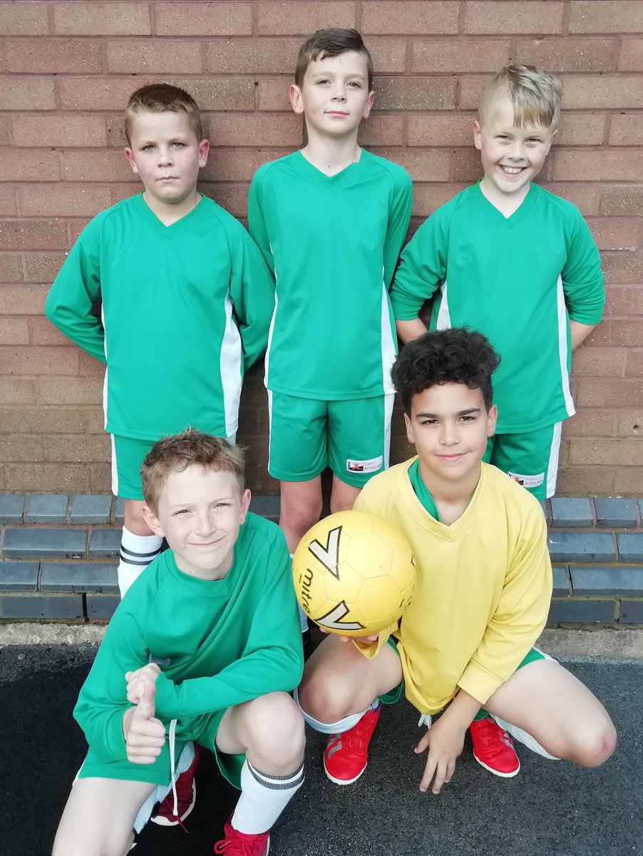 test Twitter Media - These 2 football teams play in @south_bham 5 aside competition. Both finished 3rd in their groups. https://t.co/G2vuqGRrR3