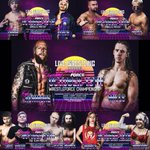 Today on Harlow!  Front row is sold out, but general seating tickets are still for sale on the doors! https://t.co/lU8ZiVrjXD
