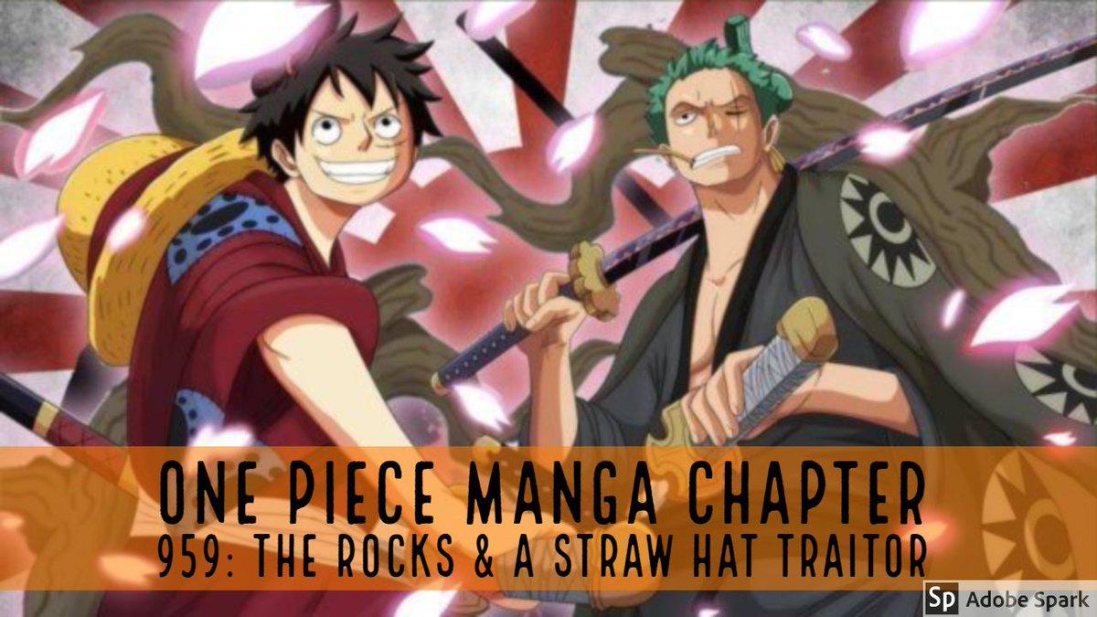test Twitter Media - One Piece Manga Chapter 959 Spoilers #OnePiece #ONEPIECE959 #ONEPIECE958 #ONEPIECESTAMPEDE #onepiece906 #ONEPIECE考察 #anime #manga #onepiecemanga #OnePieceRP  👉 https://t.co/M24mOsiJyL 👈 https://t.co/Z9Lkt4B6Wf