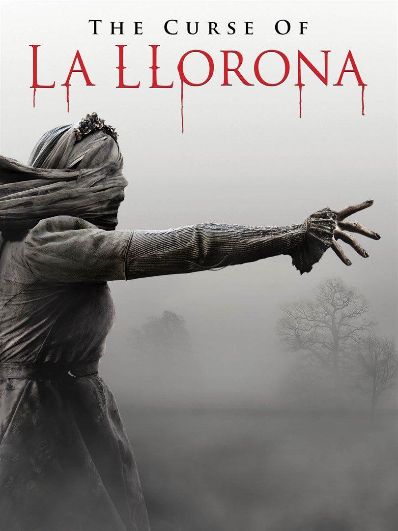 #NW | The Curse of La Llorona...