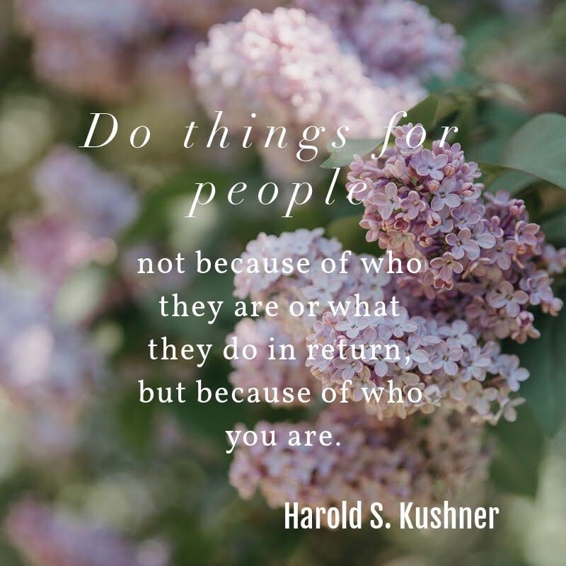 Being genuinely kind is different than wanting to be perceived as kind. Do things your heart and mind are behind... anyone can always tell when it is not. Have ignorance towards selfish motivations. 💜   #encouragekindness #mindfulness #kindness #selflove #truth https://t.co/YQuo1Y75lx