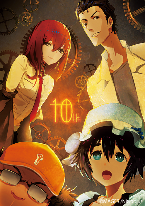 test ツイッターメディア - 2019年10月15日。 『STEINS;GATE』はXbox 360版発売から10周年を迎えました。  Happy 10th anniversary, STEINS;GATE! Thank you for your playing!!  #シュタゲ10周年 #シュタゲ #SteinsGate https://t.co/e5PRw6F2Pb https://t.co/k4WfzLHO2e