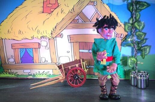 "test Twitter Media - Join us tomorrow, bank holiday Monday, at @phoenixparkopw Visitor Centre for marionette performances of ""Jacqueline & the Beanstalk"" at 1:30pm & 3pm. Hosted by @opwireland https://t.co/3vEmmy8Dac"