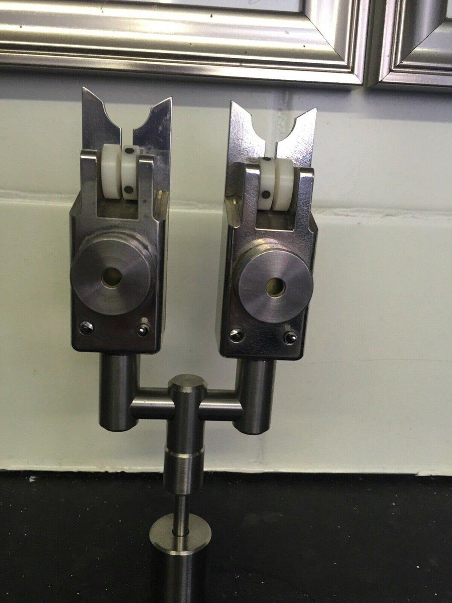 Ad - Steve Neville Stainless Mk1 Alarms On eBay here -->> https://t.co/p3ppNWKdji  #carpfishin