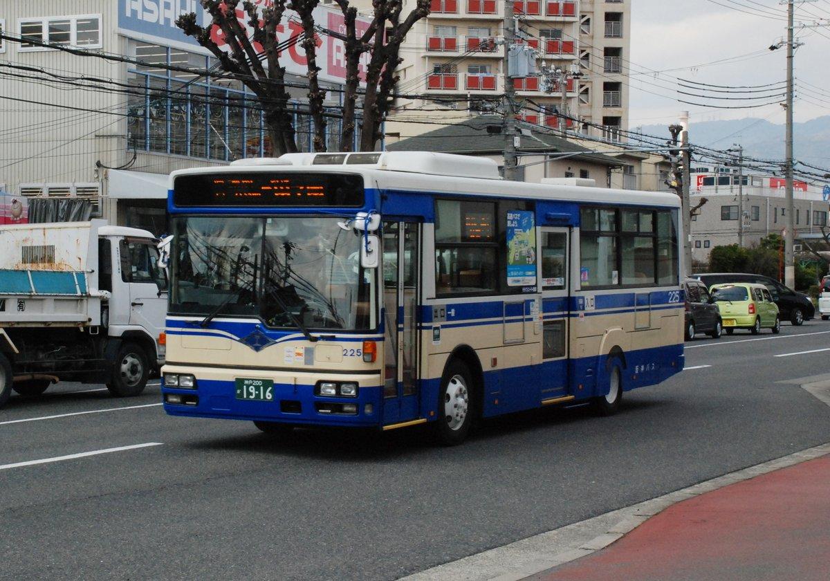 test ツイッターメディア - 阪神バス 神戸200か1916 2019年3月  #バスの記録 #今日のバス画像 https://t.co/9IxR9z4lsF