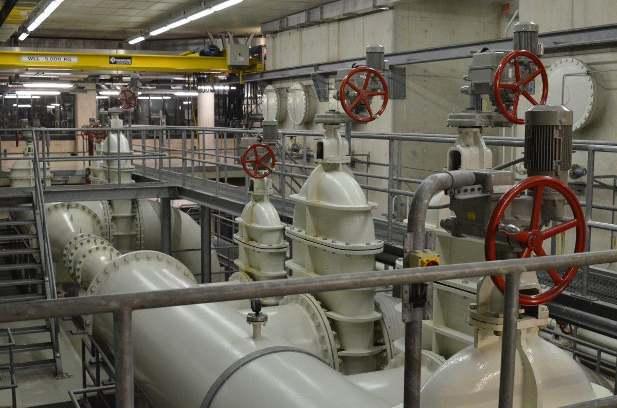 test Twitter Media - Wist je dat onze zuivering 'Dokhaven' op Rotterdam-Zuid voor 50% werkt op groene energie uit rioolwater? Hoe? Dat kun je ontdekken op 16 november tijdens de maand van de Rotterdamse onderwereld. Aanmelden kan vanaf vandaag. https://t.co/lHaM9nRGRy https://t.co/fMWylgj7S8