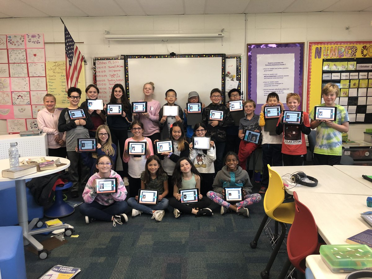 test Twitter Media - Congratulations @edquote's class for earning their digital citizenship licenses! #d30learns https://t.co/cV8XpQhtqM
