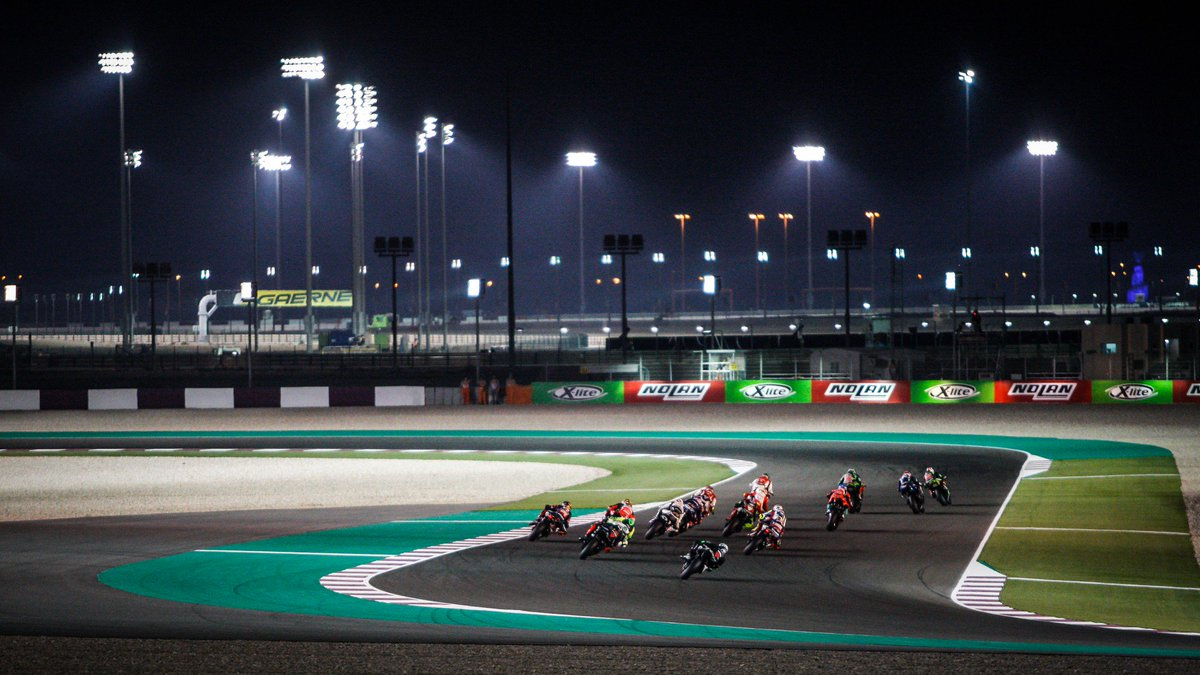 test Twitter Media - #WorldSBK wildcards set to sparkle in Qatar✨  With the final round closing in, the wildcards of World Superbike will be out in full force, as well as in #WorldSSP and #WorldSSP300  #QATWorldSBK 🇶🇦  📃| #WorldSBK https://t.co/n3vFC8FVzZ https://t.co/Wpx3cwJHmV