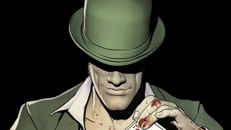 Why The Riddler is the villain TheBatman deserves