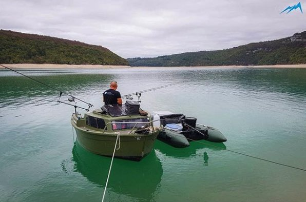 Whatever it takes!  #fishing #<b>Lake</b> #summittackle #carpfishing #itonlytakesonebite https://t.c