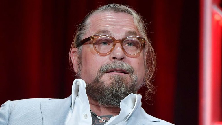 """Exclusive: Kurt Sutter fired from FX for being an """"abrasive dick"""""""