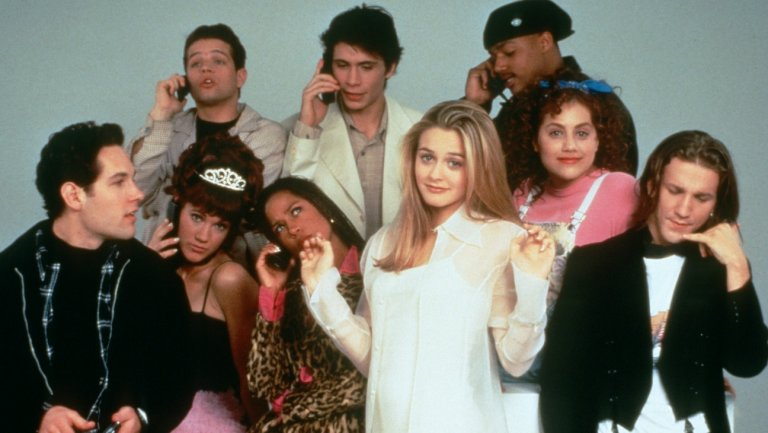 'Clueless' reboot with mystery element in the works at CBS TV Studios