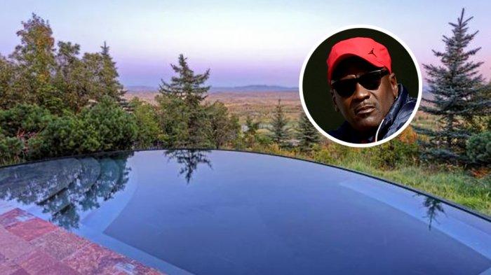 Michael Jordan lists Park City mansion at $7.5 million