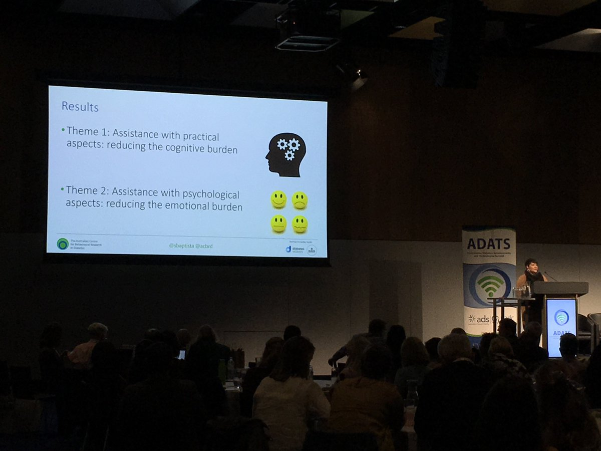 test Twitter Media - RT @AmeliaLake1: Great presentation by our wonderful @shairabaptista at #ADATS19 on her #PhD #research: What do adults with #type2 #diabetes want from the 'perfect' app? @DiabetesVic  Recently published here  https://t.co/uwg34YnlU1 https://t.co/C1xcXYqDzK #mHealth #diabetesapps