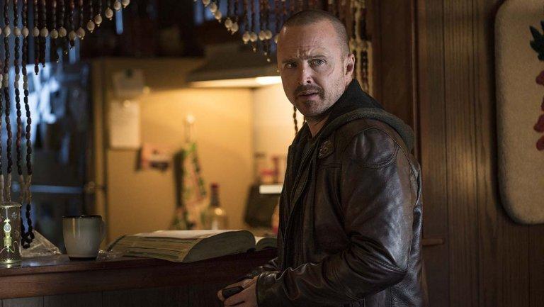 'El Camino' draws solid opening-weekend viewing, Nielsen says