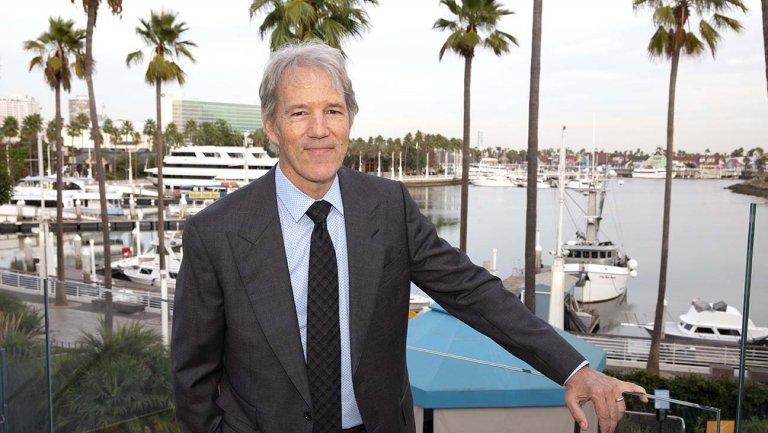 "David E. Kelley on creating a fish farm: ""I'm trying to save something bigger than myself"""