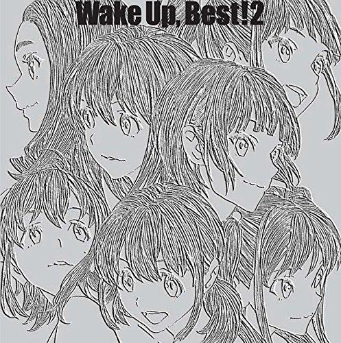 test ツイッターメディア - #Nowplaying 可笑しの国 - 林田藍里 (永野愛理) (Wake Up, Best! 2 [Disc 2]) #ほしのらぷれ 藍里ちゃんすき https://t.co/gBlk66C6xi